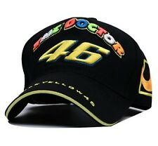 Gorra Valentino Rossi VR46 Moto GP CAP HAT GORRO MOTOGP 46 VALE VALEN