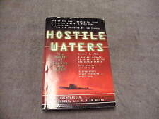 Hostile Waters by Igor Kurdin, R. Alan White and Peter Huchthuasen (1998,...