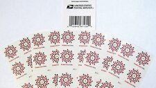 100 stamps usps forever love heart postage stamp value ebay