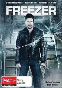 Freezer-DVD-2014-Dylan-McDermott-Survival-Trapped-in-Freezer-Thriller-Movie