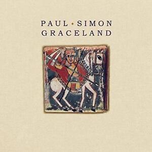 PAUL-SIMON-Graceland-Reedition-NEW-VINYL-LP