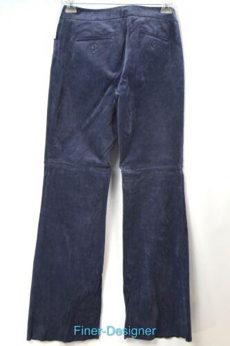 plate Cami Moto Bottes Pants Nwd Biker Botte Pants Leather Pant entièrement doublé Suede Pantalon 4 q7wqCP1rnz
