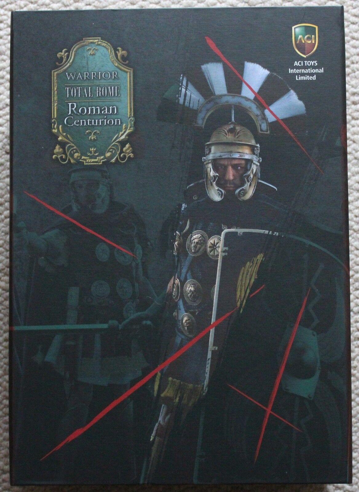 DID Action Figure Romano Centurione ACI o5b 1/6 12  in scatola calda giocattolo Dragon