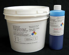 Food Grade Mold Making RTV Silicone Medium-10lb Kit