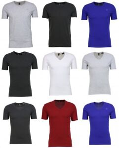 55d888480e Image is loading G-STAR-Men-039-s-T-Shirt-Crew-Neck-