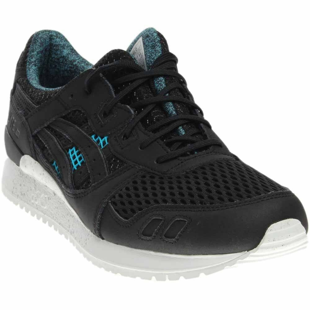 ASICS GEL-Lyte III Running shoes - Black - Mens