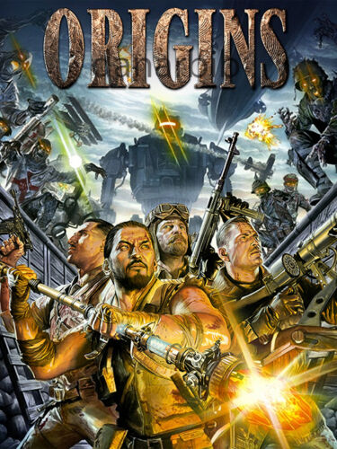 Call Of Duty Black Ops 2 Origins 24x18