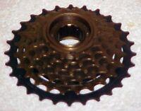 Falcon/dnp 6 Speed Freewheel 14-28 Eng Thread