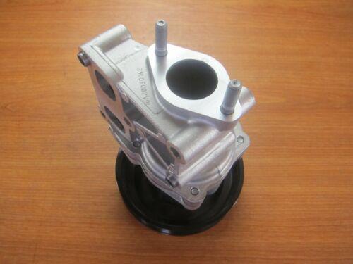 2007-2017 Chrysler Dodge Jeep Water Pump For 2.0L /& 2.4L Engines New Mopar OEM