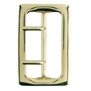 "Gould /& Goodrich Sam Browne Duty Belt Buckle Brass Fits up to 2-1//4/"" 125-BR"