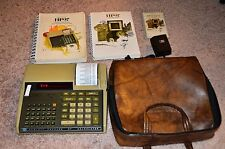 Hewlett-Packard HP 97 Programmable Calculator Excellent