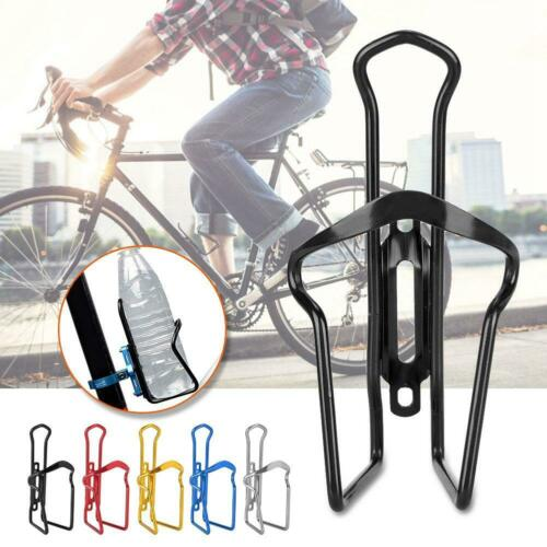 Aluminum Bike Water Bottle Holder Bicycle Drinking Kettle Rack Holder Cage BG