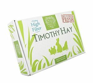 Small Pet Select 1st Cutting High Fiber Timothy Hay Pet Food 10 Pound Food Pet Supplies