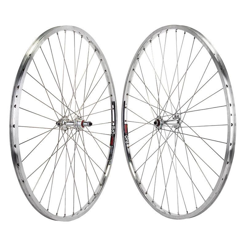 WM Wheels 27x114 630x18 Sole Cr18 Sl 36 Or8 Rd2100 Fw 567sp Qr Sigillo 126mm