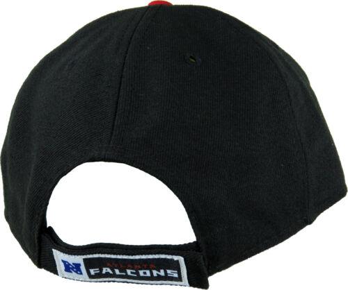 Atlanta Falcons New Era 940 NFL la ligue réglable Cap