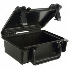 Serpac SE120 Waterproof Hard Audio Video Equipment Case w/o Foam