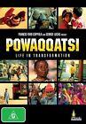 Powaqqatsi - Life In Transformation (DVD, 2012)