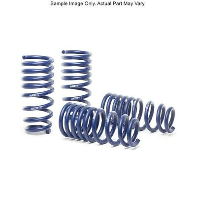 51658-77 94-04 Ford Mustang Convertible V8 Super Sport Spring H/&R