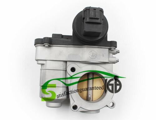 Throttle Body Assembly 16119AX001 For NISSAN 2003-2010  Micra 1.0 1.2 1.4