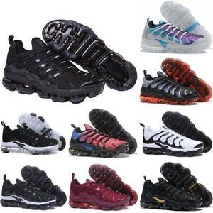 Athletic Mens TN Vapor Running Shoes