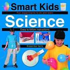 Smart Kids Science Book by Roger Priddy (Paperback, 2009)