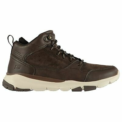 skechers mens usa soven vandor casual shoes leather