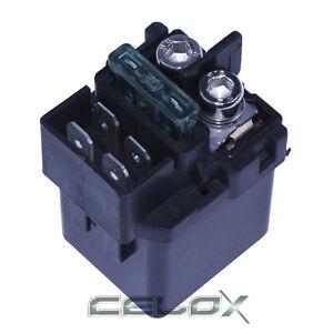 Starter-Solenoid-Relay-for-Kawasaki-ZX900-Ninja-ZX-9R-New