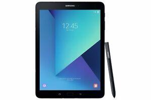 Samsung Galaxy Tab S3 SM-T825 LTE Android Tablet ohne Simlock Wie neu inkl. SPen