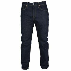 Levis-502-Jeans-Herren-Rock-Cod-Taper-Stretch-Denim