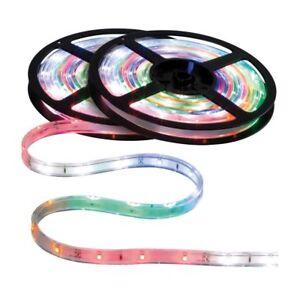 Paulmann-704-14-WaterLED-Multicolor-Stripe-Set-14-W-7-5-Meter-IP67-bunt