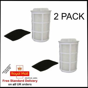 FITS HOOVER TH71 SM01001 VR81 U71 PRE MOTOR EXHAUST FILTER KIT 35601420