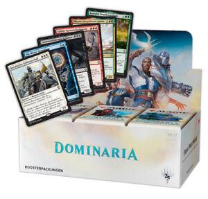 Dominaria Karten