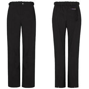 Benross-Ladies-XTEX-Stretch-Fit-Waterproof-Trousers-Zip-Leg-Pants-Rain-Golf