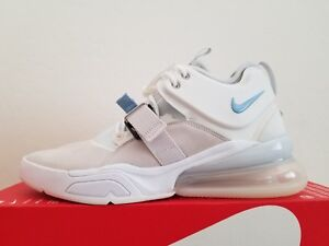 0035d6f5388 Nike Air Force 270 Phantom Leche Blue AH6772-003 Size 12.5 ...