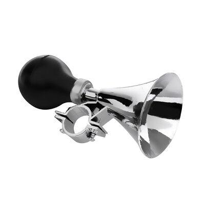 Ultra lautes knackiges Fahrrad Vintage Retro Bugle Hooter Horn Bell Air Horn