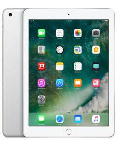 Apple-iPad-128GB-Wifi-Silver-tablet-2017-MP2J2-Brand-new-sealed