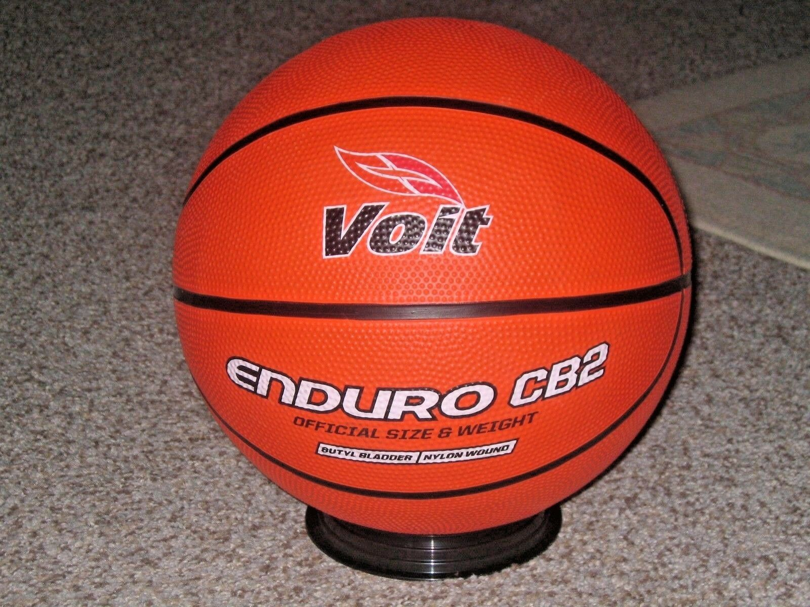 20 Display Cup Holder Stand For Basketball Soccer Ball Volleyball