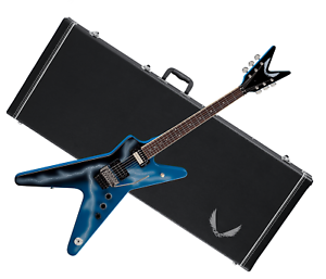 dean dime from hell ml electric guitar dimebag lightning w hard case 819998128623 ebay. Black Bedroom Furniture Sets. Home Design Ideas