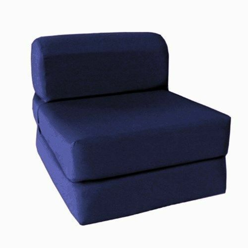 Choose Size Single Twin Full Sleeper Chair Seat Mattress