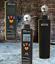 Feuchtemessgeraet-Feuchtigkeitsmesser-Wand-Beton-Putz-Feuchte-Hygrometer-estrich Indexbild 1