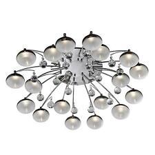 NEW Contemporary 18-Light Chandelier Ceiling Pendant Light Fixture Evrosvet