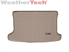 WeatherTech® Cargo Liner for Hyundai Accent Hatchback - 2012-2015 - Tan
