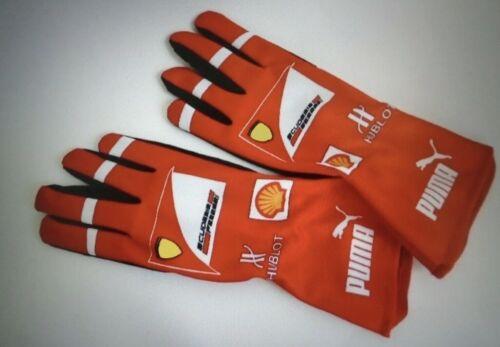 F1 Racing Gloves Go Kart//Karting Race//Racing Gloves
