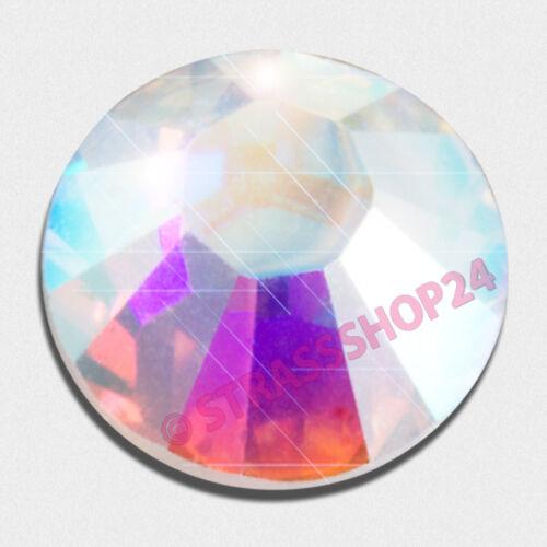 crystal a partir de ss20 1440 elemento de Swarovski pedrería HotFix