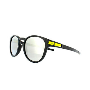b463215bab Image is loading Oakley-Sunglasses-Latch-OO9265-21-Valentino-Rossi-Matt-