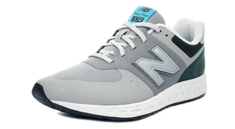 New Balance men's shoes MFL574BL style sneakers