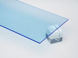 "1//8/"" x 24/"" x 48"" Plastic Sheet Acrylic Mirror Clear Plexiglass .125/"""