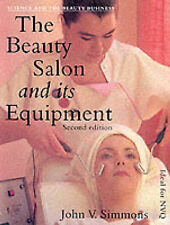 Beauty Salon and its Equipment: Science and the Beauty Business-ExLibrary