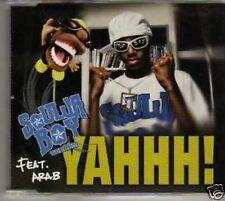 (829G) Soulja Boy, Yahhh! - 2008 DJ CD