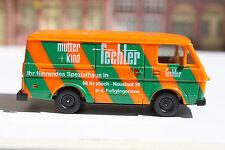 VW LT von Fechter (Herpa/RH/P 38-39